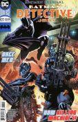 Detective Comics, Vol. 3 #977A