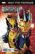 Hunt For Wolverine: The Adamantium Agenda, issue #2