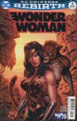 Wonder Woman, Vol. 5 #3A