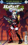 Harley Quinn, Vol. 3 #14A