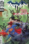 Batman, Vol. 3, issue #42