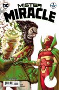 Mister Miracle, Vol. 4, issue #9