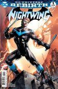 Nightwing, Vol. 4 #1B