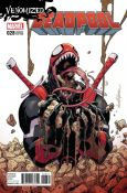 Deadpool, Vol. 5 #28C