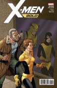 X-Men: Gold #1E