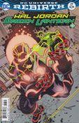 Hal Jordan and the Green Lantern Corps #27B