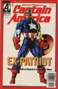 Captain America, Vol. 1 #450B