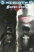 Super Sons #1D