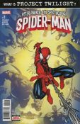 Peter Parker: The Spectacular Spider-Man, issue #2