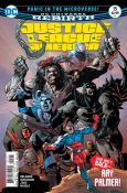 Justice League Of America, Vol. 5 #15A