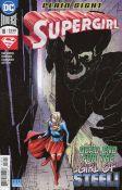 Supergirl, Vol. 7, issue #18