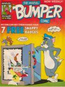 Marvel Bumper Comic #16