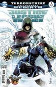 Justice League Of America, Vol. 5 #7A