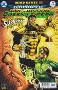 Hal Jordan and the Green Lantern Corps #30A