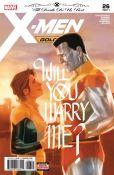 X-Men: Gold, Vol. 2 #26