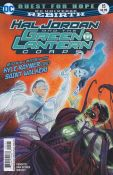 Hal Jordan and the Green Lantern Corps #15A