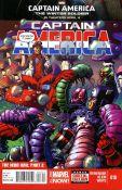 Captain America, Vol. 7 #18A