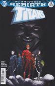 Titans, Vol. 2 #3B