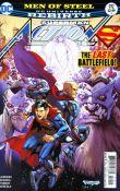 Action Comics, Vol. 3 #972A