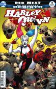 Harley Quinn, Vol. 3 #18A