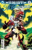 Suicide Squad, Vol. 4 #28B