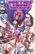 Justice League Of America, Vol. 5 #23B