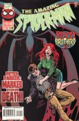 The Amazing Spider-Man, Vol. 1 #411