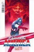 Captain America, Vol. 7 #2B