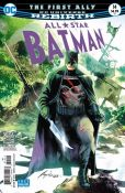 All-Star Batman, issue #14