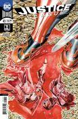 Justice League, Vol. 2 #43B