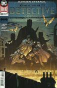 Detective Comics, Vol. 3, issue #980