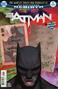 Batman, Vol. 3, issue #25