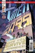X-Men: Blue, issue #17
