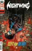 Nightwing, Vol. 4 #36A