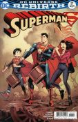 Superman, Vol. 4 #27B