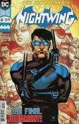 Nightwing, Vol. 4 #41A