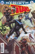 Titans, Vol. 2 #6B