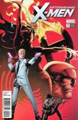 Astonishing X-Men, Vol. 4 #7E