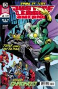Justice League Of America, Vol. 5 #28A