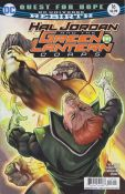 Hal Jordan and the Green Lantern Corps #16A