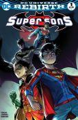 Super Sons #1N
