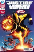 Justice League Of America, Vol. 5 #21A