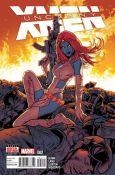 Uncanny X-Men, Vol. 4 #2A