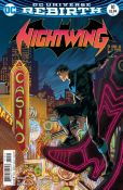Nightwing, Vol. 4 #10B