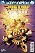 Justice League Of America, Vol. 5 #6B