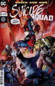Suicide Squad, Vol. 4 #39A