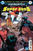 Super Sons, issue #6