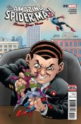 Amazing Spider-Man: Renew Your Vows, Vol. 2, issue #10