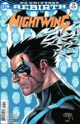 Nightwing, Vol. 4 #28B