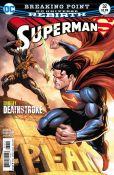 Superman, Vol. 4 #32A